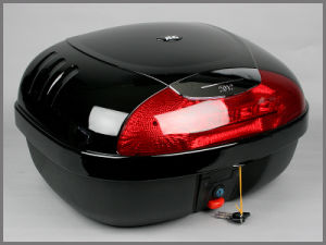 Plastic Tail Box Accessories for Motorcycle Parts (2012) pictures & photos