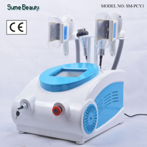 Fat Freezing Zeltiq Cryolipolysis 40k Ultrasound Cavitation RF Slimming Machine pictures & photos