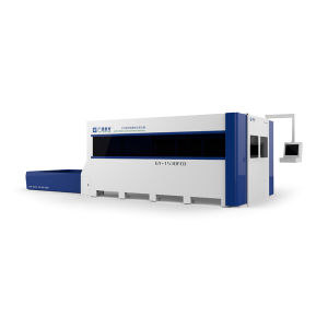 High Quality 1530fcd Fiber Laser Cutting Machine From Gyc Factory pictures & photos