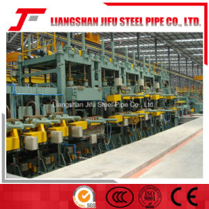 Welding Tube Mill Manufacturing Machine pictures & photos