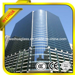 Laminated Glass for Curtain Wall with CE / ISO9001 / CCC pictures & photos