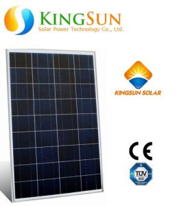 65W Minisize Polycrystalline PV Solar Panels pictures & photos