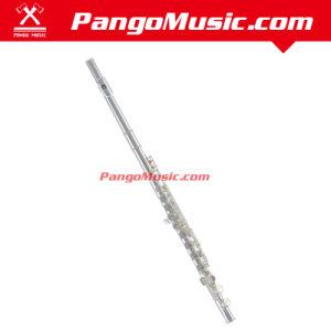 C Tone 16 Holes Cupronickel Body Flute (Pango PMFL-680) pictures & photos