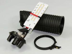 Fiber Optic Splice Closures (HNK03D) pictures & photos