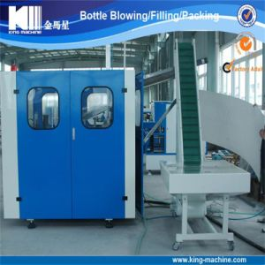 Full Automatic Pet Bottle Blowing Making Machine pictures & photos