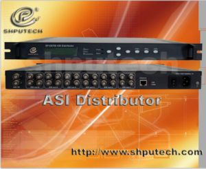 DVB Asi Distributor (SP-D5700)