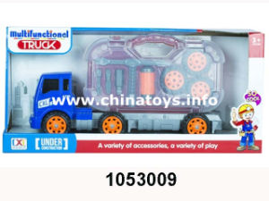 2017promotion Gift Plastic Toys Slide Car, Feel Wheel Truck (1053007) pictures & photos