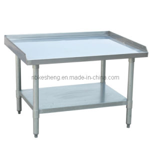 Stainless Steel Equipment Stands (KSE-3048)