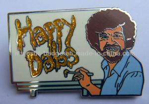Happy Dabs Pin (Hz 1001 P064) pictures & photos