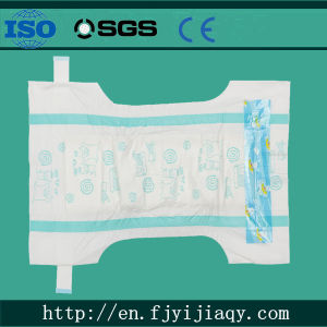 Manufacturers of Disposable Baby Diapers pictures & photos