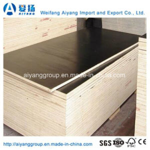 Marine Plywood/Film Faced Plywood for Construction pictures & photos