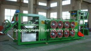Hot Sale Rubber Batch off Cooling Machine with CE&ISO9001 Certification pictures & photos