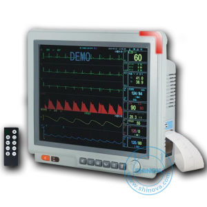 Patient Monitor, 15′′ LCD Screen (Moni 8L) pictures & photos