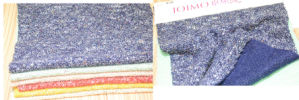 (NO. 1186) Fashion Coarser Knit