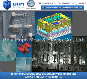 I. V. Cannula Moulds/I. V. Catheter Mold Tooling pictures & photos