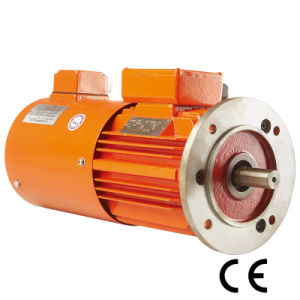 YVF2 Frequency-Varied Speed-Regulative Motor (4 poles, 0.55~90KW) pictures & photos