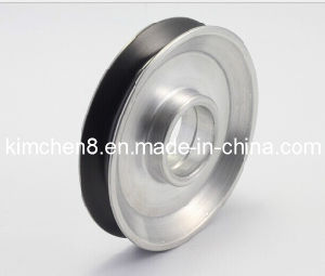 Ceramic Coating Pulleys D88*H19mm for Enamelling Machine pictures & photos