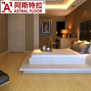 12mm, E1, AC3 Waterproof HDF Embossed Laminate Flooring pictures & photos
