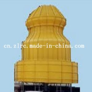 Quiet Cooling Tower / FRP Fiberglass Cooling Tower with Low Noise pictures & photos