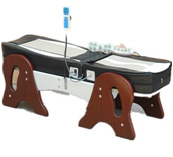 Full Body Massage Bed Cheap Price (RT6018D) pictures & photos