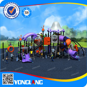 China New Design of Toys Slide pictures & photos