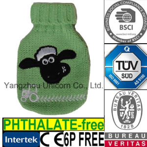 Medical Instant Hand Warmer Shaun The Sheep Toy