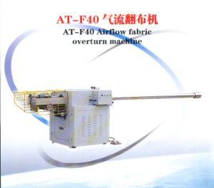 Airflow Fabric Overturn Machine