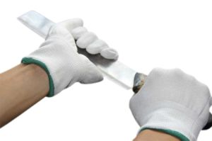 Cooking Kitchen Gloves for Food Cutting