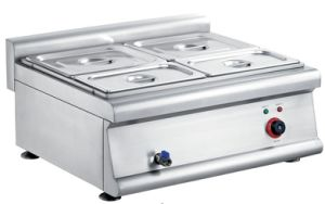 Cheering Counter-Top Electric Bain Marie pictures & photos