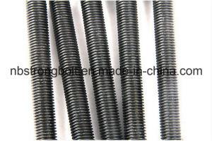 Thread Bar Thread Rod DIN975 Gr. 8.8 with Black Oxid M10 pictures & photos