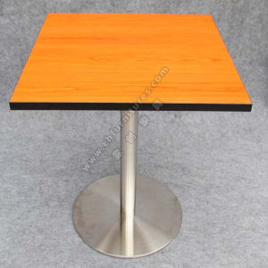 Melamine Bar Table Stool (YC-T27-01) pictures & photos