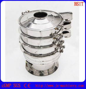 Oscillating Sifter Bsit-S600 pictures & photos
