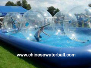 Image Show Water Ball (CWB-336)