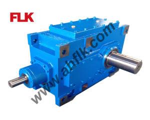 Industrial Gear Units