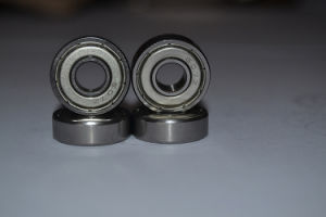 Wholesale Air Condation Fan Bearing 607 Metric Ball Bearing pictures & photos