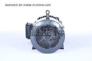2.2kw Electric Motor Three Phase Asynchronous Motor AC Motor pictures & photos