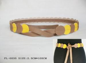 Fashion Belt Fl-0535