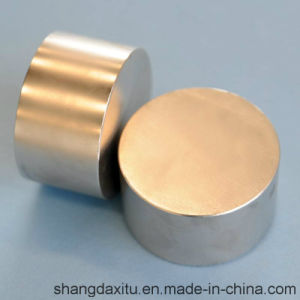 N35 Cheap Permanent Rare Earth Segment NdFeB Magnet.