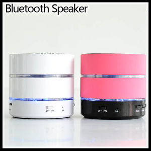 2016 Mobile Phone Active Mini Stereo Portable Sound Box Wireless Bluetooth Speaker pictures & photos