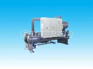 Industrial Water Chiller for Construction pictures & photos
