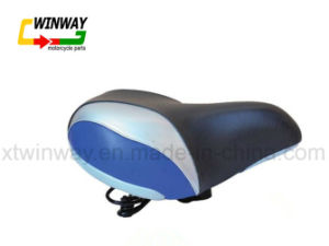 Wholesale Good Quality Woman/Man Saddle Bicycle Parts Cushion pictures & photos