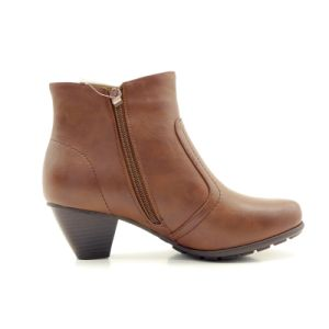 Women Dress Ankle Boots Fashion Shoes. pictures & photos