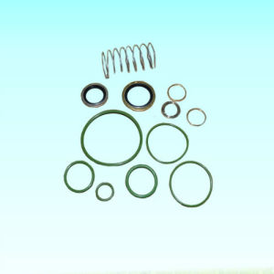Maintenance Atlas Copco Air Compressor Parts Repair Service Kit pictures & photos