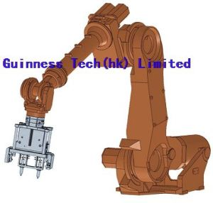 Customerized Robot Gripper pictures & photos