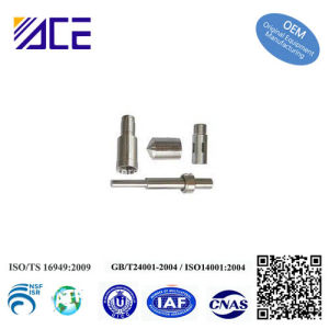 Custom-Made CNC Turning Parts with Stainless Steel / Alloy Steel pictures & photos