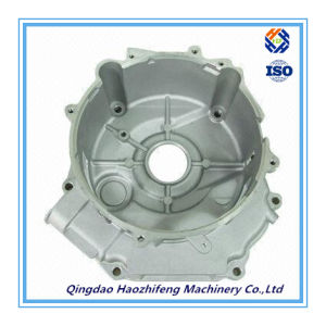 Aluminum Die Casting Part for Engine Starter Motors Engine pictures & photos