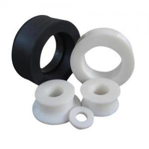 Molded Silicone Rubber Sleeve Grommet pictures & photos