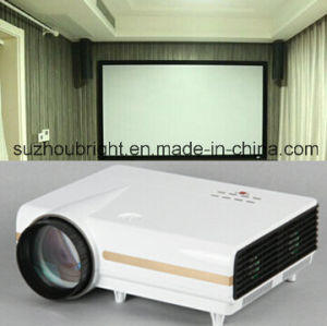 Screen Projector pictures & photos