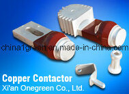 Copper Contactor pictures & photos