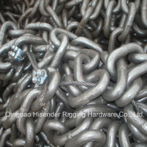 Short Link Chain, Medium Link Chain, Long Ink Chain, G80, Mine Chain, G30, G43, G70, DIN763, DIN766, Fishing Chain pictures & photos